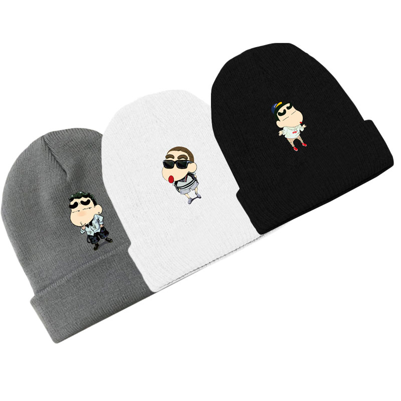 Men Women Hats Anime Fate//stay Night Cotton Knit Hat Cosplay Beanies Hip-pop NEW