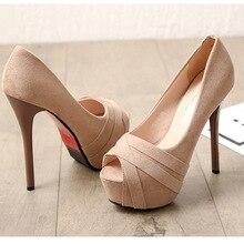 0a2d0620490e4 Großhandel 14cm high heels Gallery - Billig kaufen 14cm high heels ...
