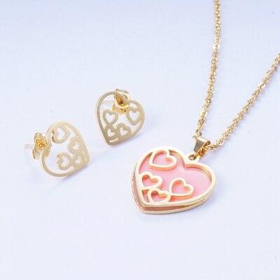 Yunkingdom Jewelry Set...