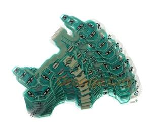 Image 5 - ChengChengDianWan ل ps3 SA1Q160A دائرة تحكم كهربائية مجلس PCB الشريط تحكم غشاء موصل 30 قطعة 100 قطعة
