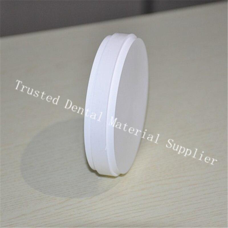 Güzellik ve Sağlık'ten Diş Beyazlatma'de 1 adet ST HT OD98 * 10/12/14 MM CAD/CAM Wieland Sistemi Diş zirkonyum blok için yapma Porselen Diş Zirkonyum Seramik Bloklar'da  Grup 1