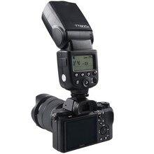 Godox TT600S Вспышка Speedlite для Sony Multi Интерфейс MI Обуви Камеры A7 A7R A7S A7 II A6300 и т. д.