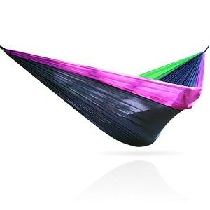 Image 5 - Гамак, качели, нейлоновый парашют, фотокачели