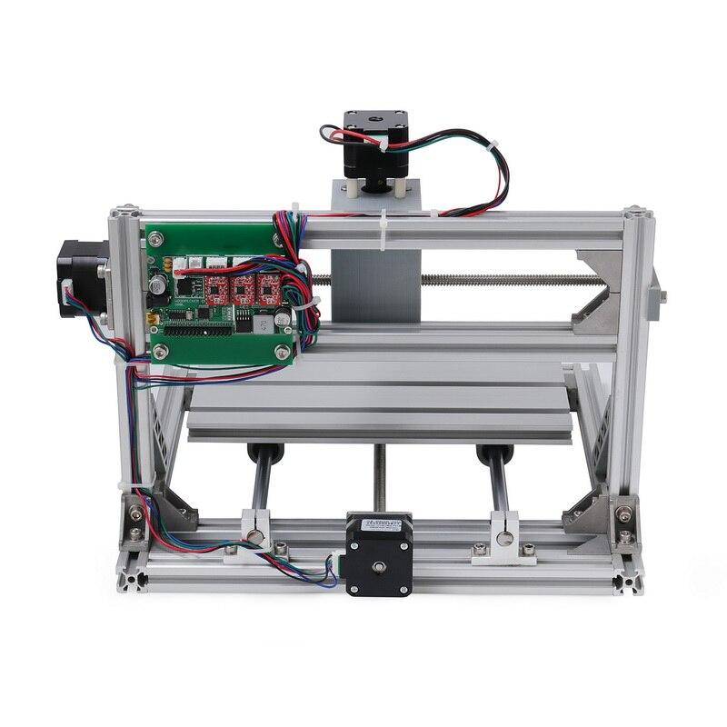 CNC 3018 Laser Engraving Machine for Wood/PCB/PVC 3