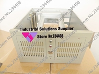 NEW Industrial control Wall hanging Chassis CNC Equipment control cabinet Measuring Equipment system is small Chassis