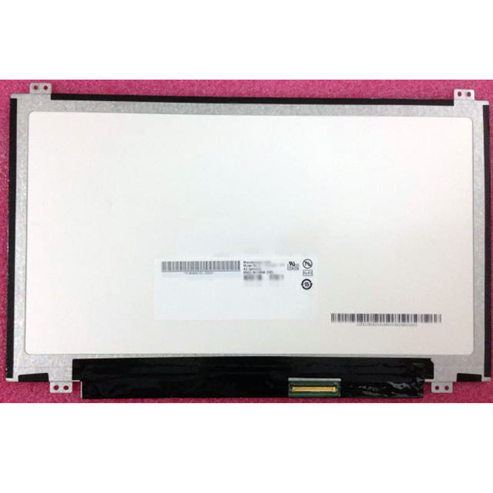 Tested Grade A B133HAN04 4 LP133WF2 SPL1 SPL6 SPL7 LTN133HL05 NV133FHM N42 Laptop Lcd Screen 1920X1080