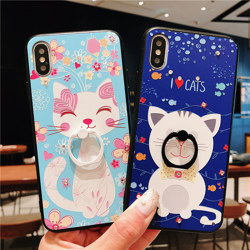 Cellphones & Telecommunications Cute Cartoon Medicine Nurse Doctor Dentist Soft Silicone Tpu Case For Iphone 5 6s 6plus Se 7 7plus Queen For Iphone X 8 8 Plus Colours Are Striking