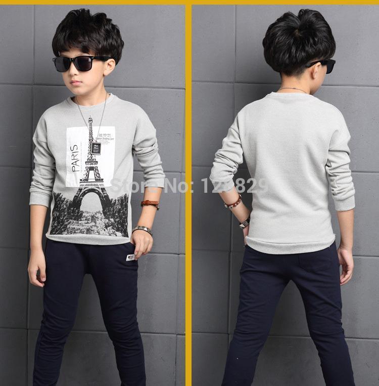 Boys T-shirts (7)