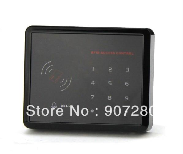 ФОТО New Arrival Touch Keyboard Proximity 125Khz RFID Access Control Keypad