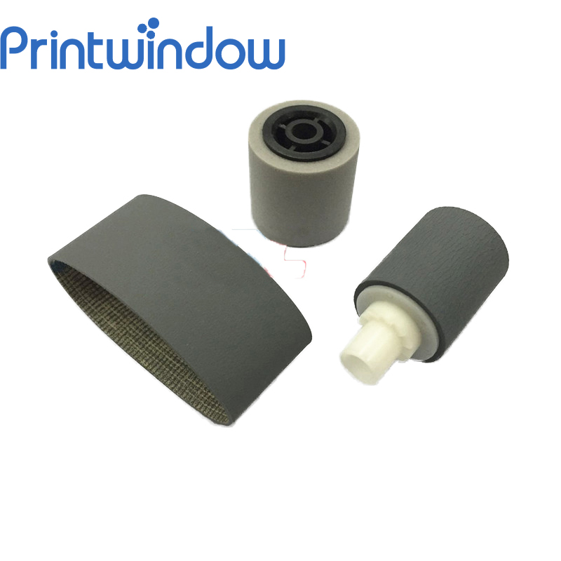 Printwindow 3X/Set New Original Feed Roller for Ricoh MP C3002 C3502 C4502 C5502 Paper Pickup Roller pickup roller feed roller separation roller for epson r200 r210 r220 r230 r310 r350