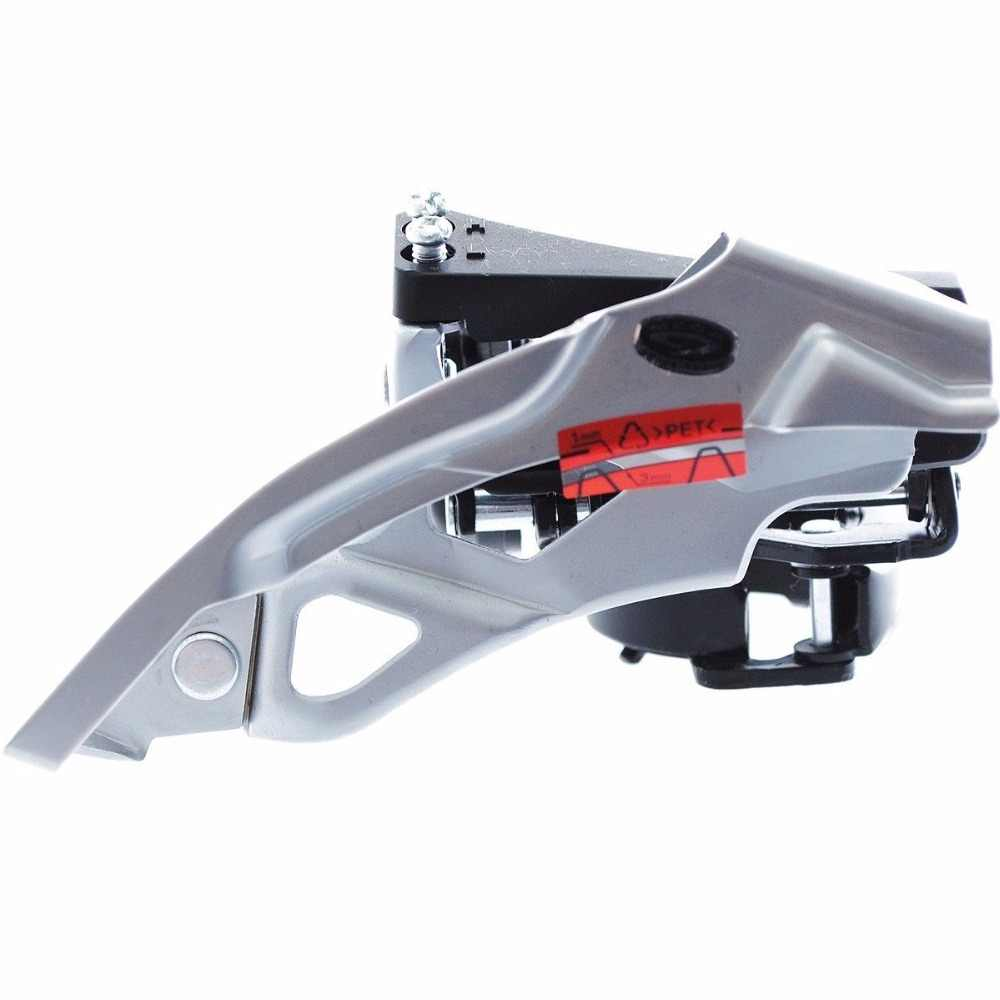 4ffbea887e6 Shimano Acera FD-M390 Front Derailleur M390 Top Swing Triple for 9-speed