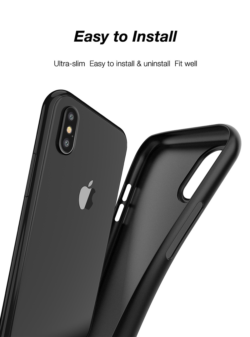 iphone X case 9