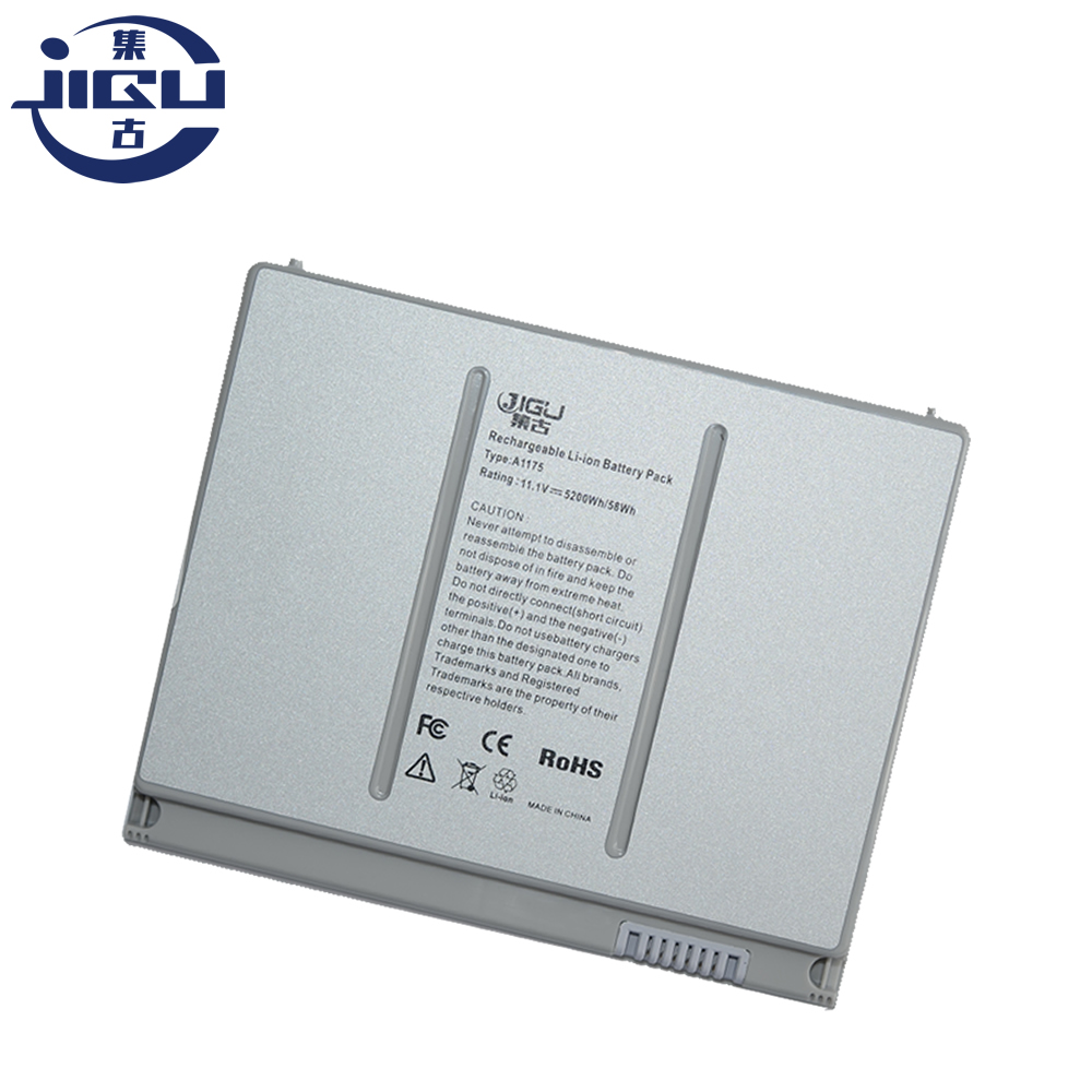 Jigu Replacement Laptop Battery A1175 Ma348 For Apple Com Buy Ac90 1000v Induction Type Ac Circuit Detector Voltage Macbook Pro 15 A1150 A1260 Ma463 Ma464 Ma600 Ma601 Ma610 Ma609