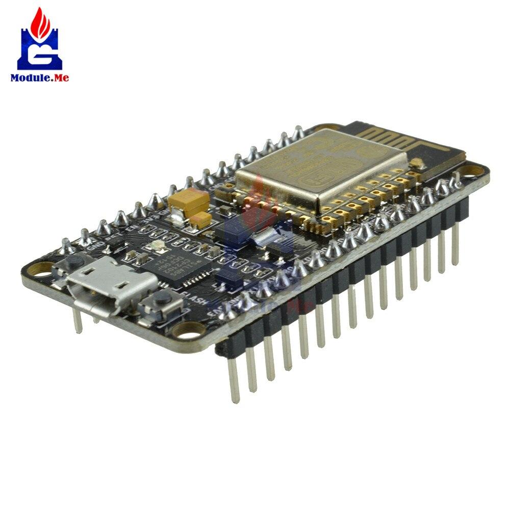 ESP-12E Micro USB ESP8266 CP2102 L293D Expansion Board CH340G NodeMcu V2 V3 Wireless WIFI Module Development Board For Ardiuno