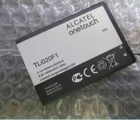 Batería recargable de polímero de litio de 3 8 V para TLI020F1/2 TCL Alcatel ONE TOUCH 2000mah