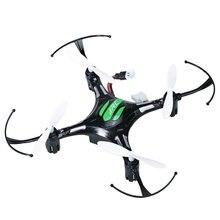 Venta superior Mini drone con 360 Grados Seguidilla Headless Modo 6 Axis Gyro 2.4 GHz 4CH rc quadcopter RTF control remoto dron juguetes