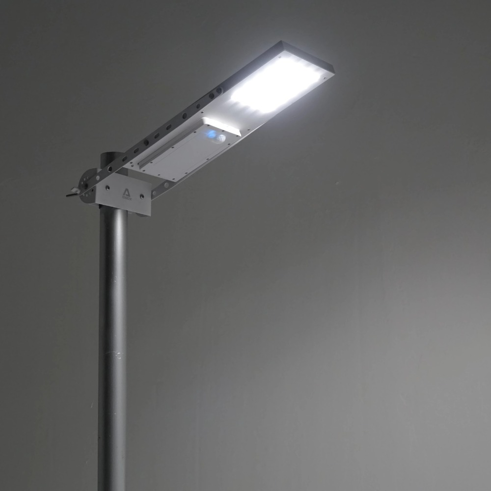 medium resolution of the alpha 1080x solar street light slm901350 advantage financial benefits