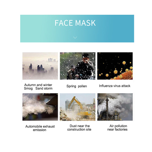 Image 5 - 3M 6200 Gas Mask Spray Paint Decoration Chemical Dust Mask Protection Toxic Steam Filter Respirator Half Mask Fit for Filters