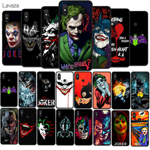 Lavaza Face Joker Soft TPU Case for Xiaomi