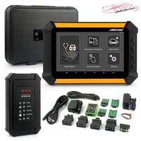 OBDSTAR X300 PD pd Tablet Odómetro Programador Dominante Auto x300 Automotriz OBD2 Escáner EPB Herramienta de Función Especial ABS de Cambios CVT caja