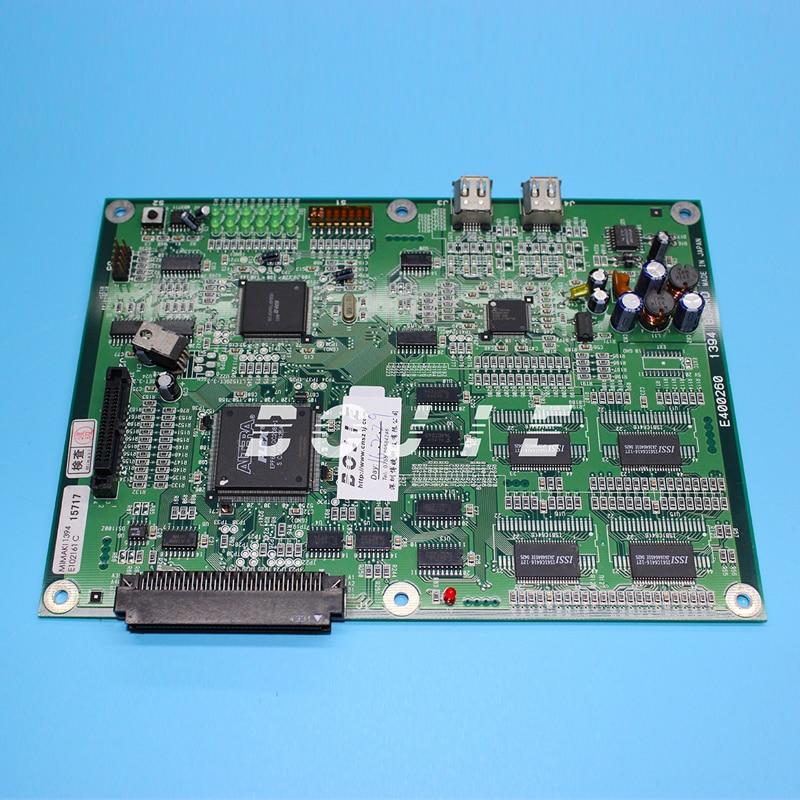 Made in Japan Mimaki 1394 main board /For Mimaki JV22 JV3 JV4 TX2 mainboard roland encoder strip sensor fj740 540 mimaki jv3 jv22 jv4