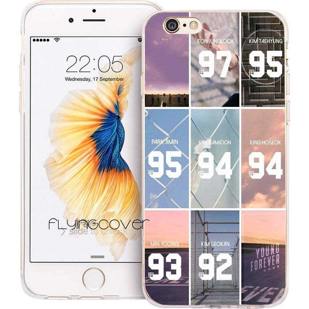 bts coque iphone 6 plus