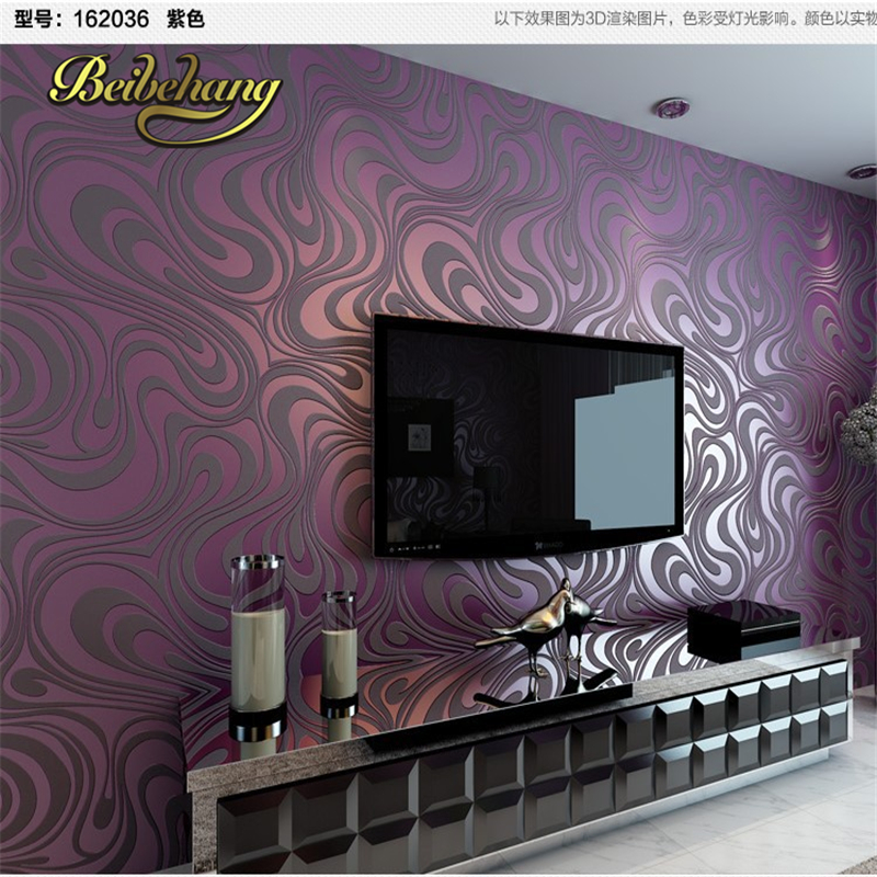 beibehang 0.7m*8.4m wallpaper rolls Papel de parede papel parede Sprinkle gold murals damask roll modern 3D mural wall paper large flower blossom floral 3d room modern wallpaper for walls 3d livingroom wall paper mural rolls household papel de parede
