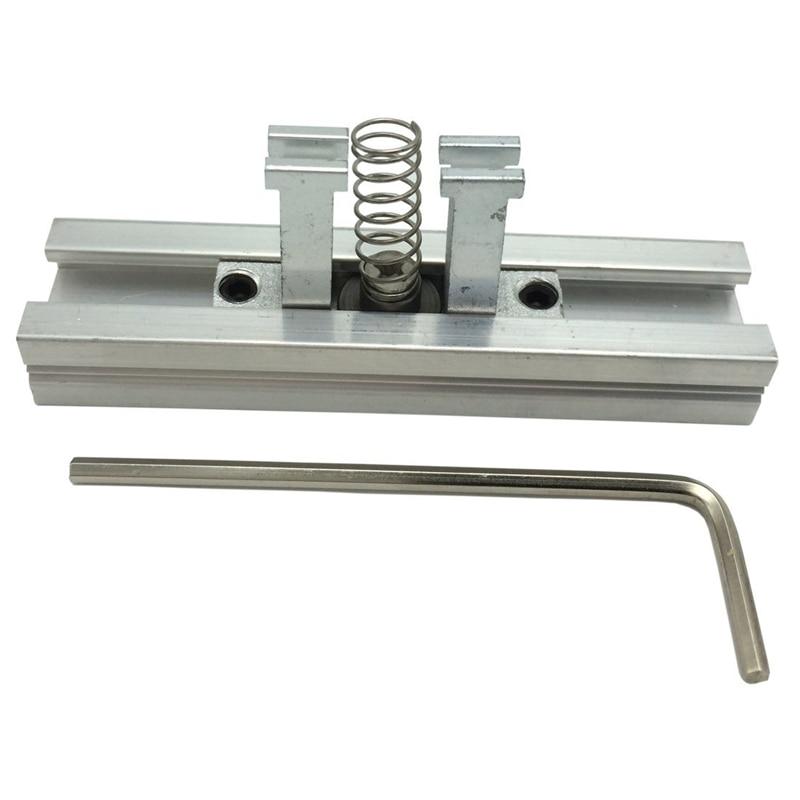 Directly Heating BGA Reballing Station Stencils Holder Template Holder Heated Fixture Jig