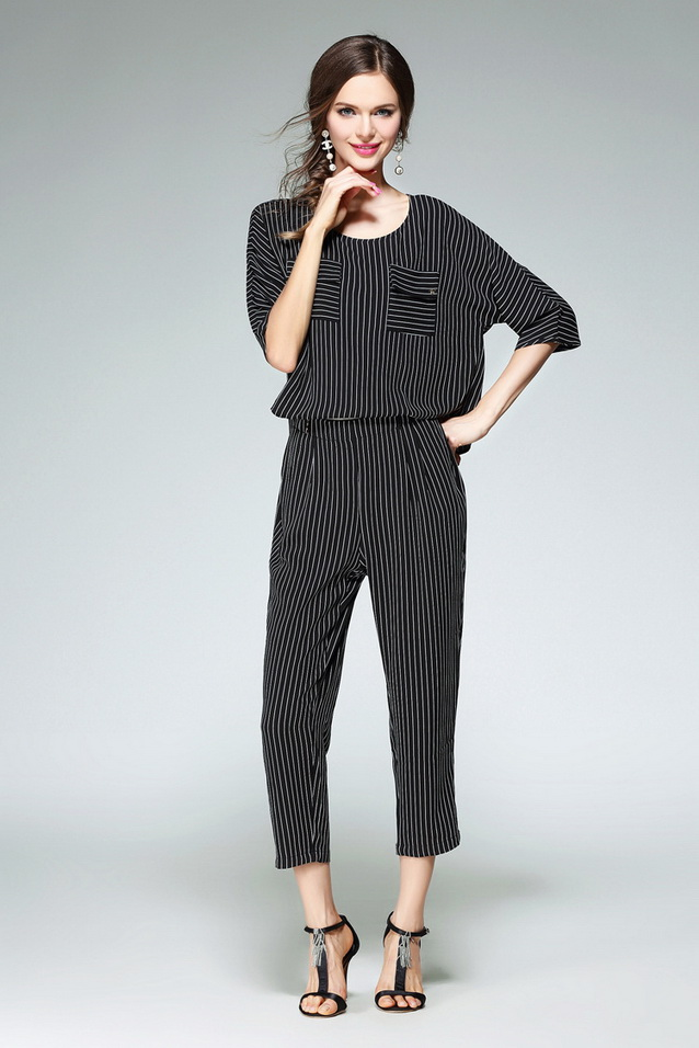 Compare Prices on Capri Pant Suit- Online Shopping/Buy Low Price ...