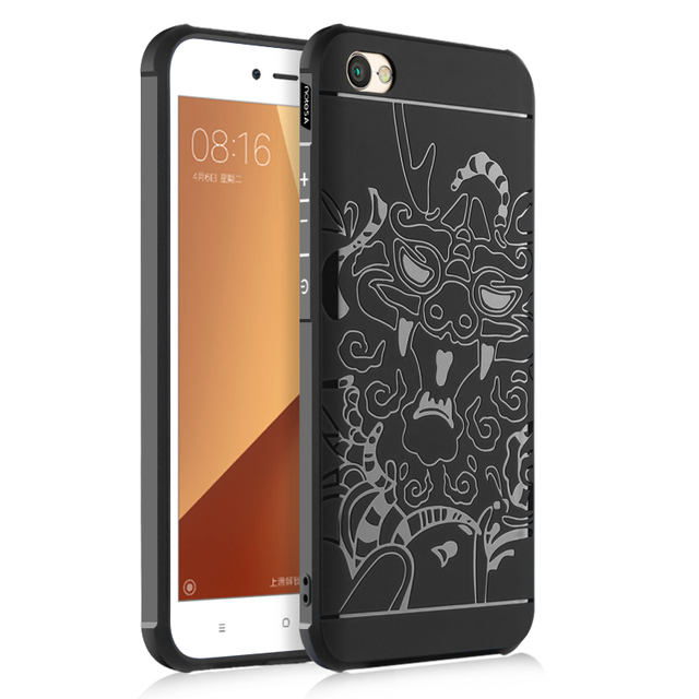 Note 5A Black Dragon Note 5 cases 5c64ee50bd38c