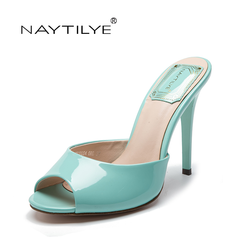 Γυναικεία ψηλά τακούνια Αντλίες Casual - Γυναικεία παπούτσια