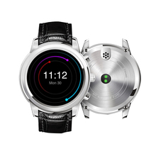 "X5 Smart Uhr Android 4.4 AMOLED 1,4 ""Display 3G WiFi GPS Dual Bluetooth SmartWatch Uhr Telefon für iOS Android-Handy"