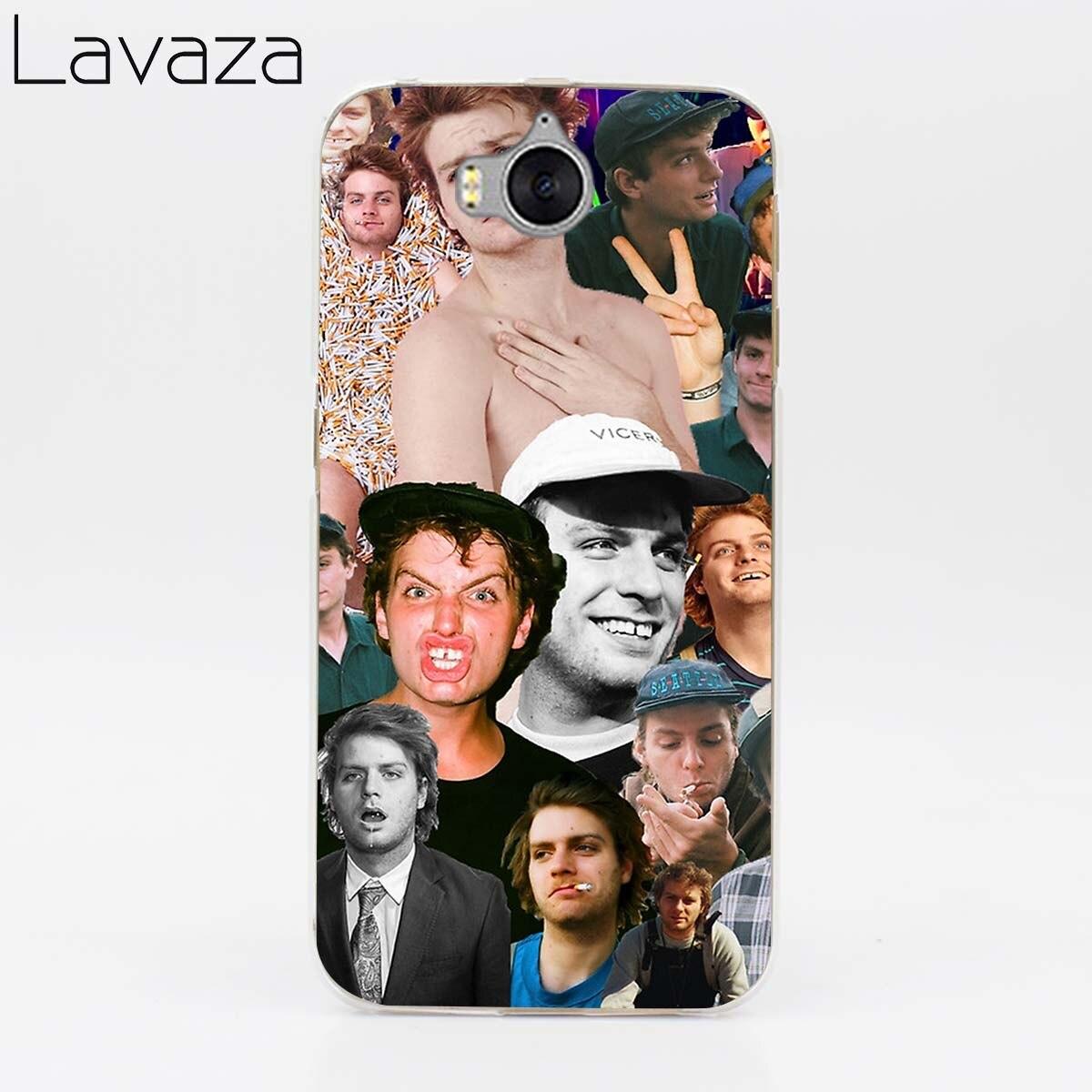 Lavaza Mac DeMarco Case for Huawei Honor Nova 2 2i 2s 9 8 lite 7 7X 6 6C 6X 6A Y7 Y6 Y5 Y3 2017 II Y6II Y5II Y3II G7