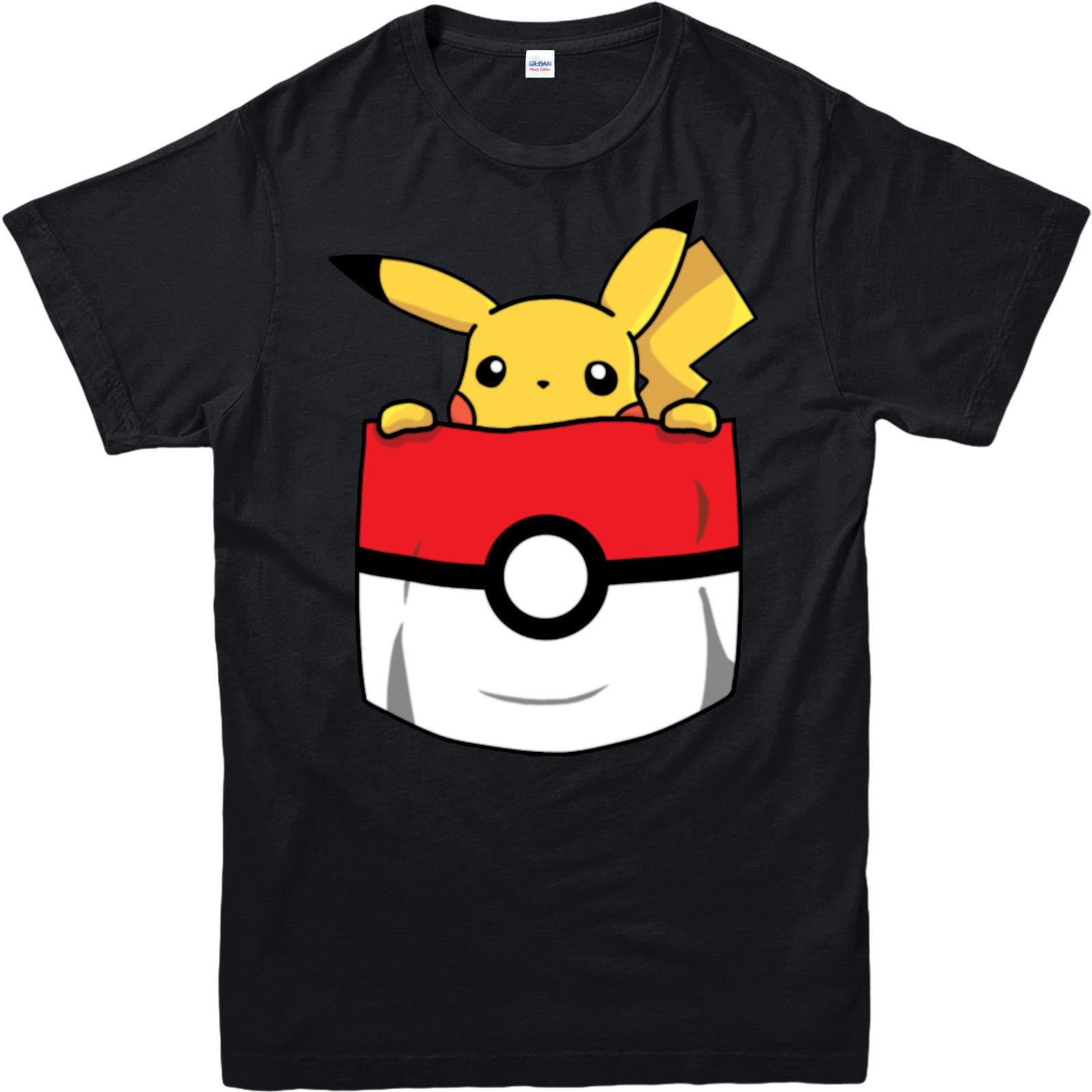 font-b-pokemon-b-font-t-shirtpikachu-pokeball-pocket-spoofadult-and-kids-sizes-t-shirt-novelty-cool-tops-men's-short-sleeve-tshirt