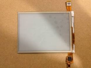 Original New 100% ED060SCC E-ink Touch panel Touch screen Display For EbookOriginal New 100% ED060SCC E-ink Touch panel Touch screen Display For Ebook