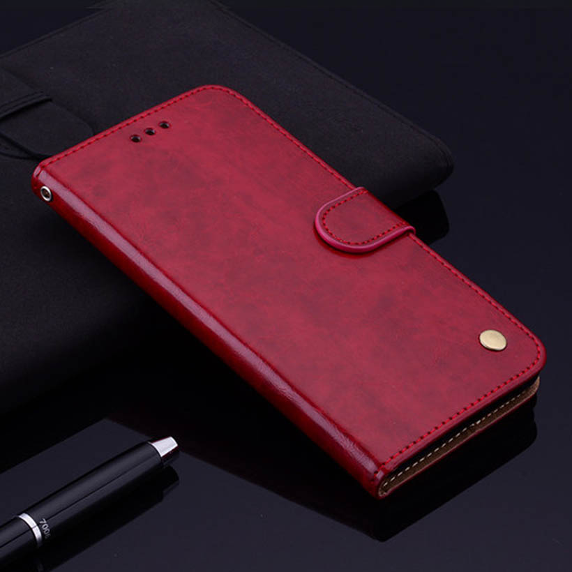 For Just5 Freedom M303 Case Flip Cover PU Leather Wallet Phone Case For Just5 Freedom M303 Wallet Book Case With Strap image