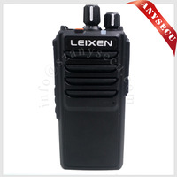 Leixen NOTE 25W Radio UHF 400-480MHz With 4000mAh Li-ion Battery Comes with cooling fan