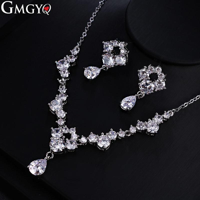 GMGYQ Simple Jewelry...