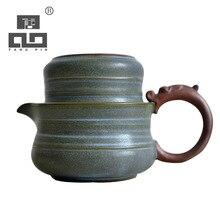 Tangpin keramik teekanne wasserkocher gaiwan teetasse porcleian tragbare reise tee-set