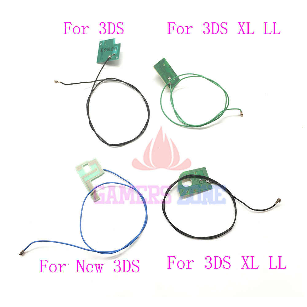 Used For Nintendo New 3DS XL LL Wifi antenna Coaxial Flex Wire Cable Nintendo Ds Xl Wiring Diagram on