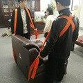 Móveis Movendo Belt Móveis movendo Strap Transporte Cintas Cinto de Corda Cinto de Carregamento de 300 kg