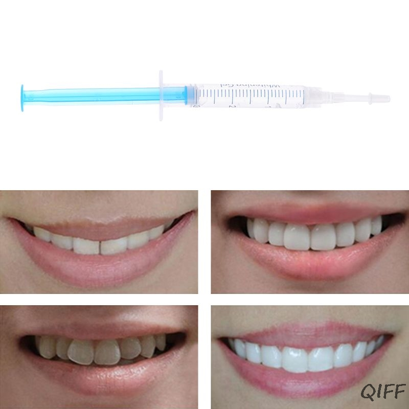 3ml Teeth Whitening Gel 44% Peroxide Dental Bleaching Dental Oral Cavity Care Tool3ml Teeth Whitening Gel 44% Peroxide Dental Bleaching Dental Oral Cavity Care Tool