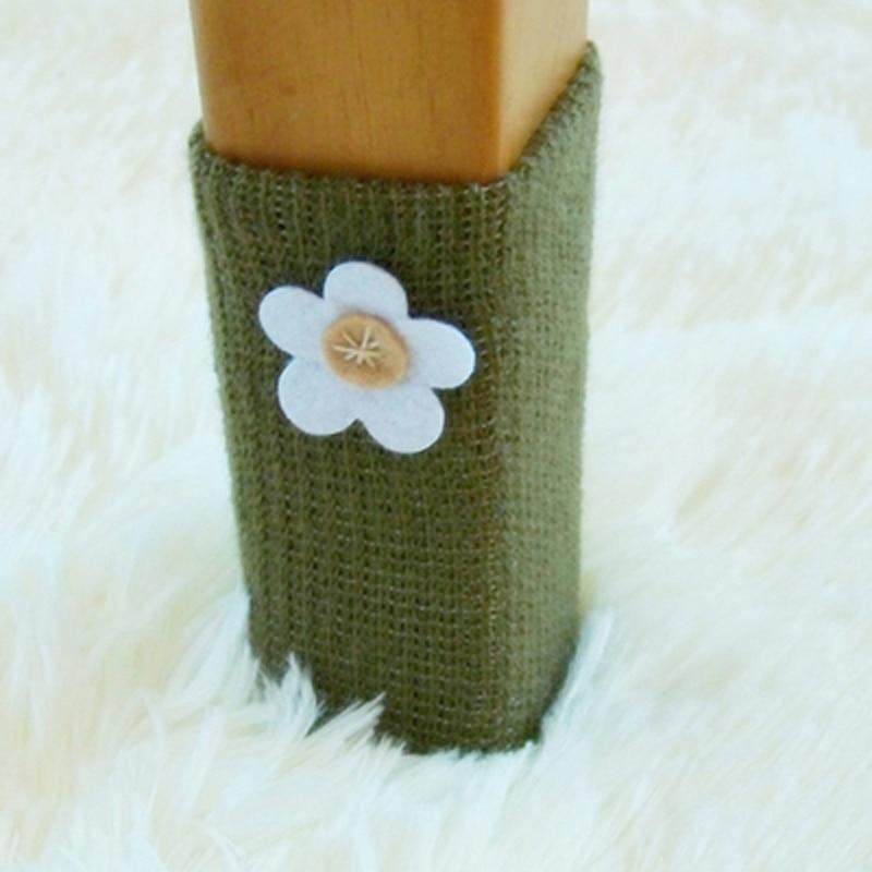16pcs home thicken knitted table chair leg cover floor cover floor protective chair feet pads chair leg socks stool covers в какой аптекев пензе можно купить облепиховое масло для приема внутрь