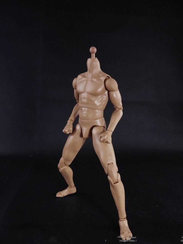 Phicen Hot Toys Seamless Figure Body Maintenance Powder Brush Set SHIP FROM USA
