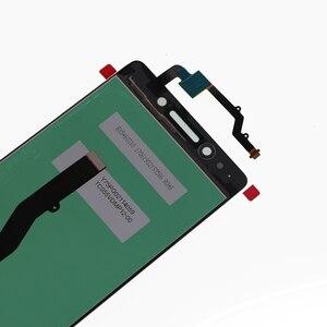 "Image 4 - 5.5 ""레노버 k8 참고 lcd + 터치 스크린 디지털 컨버터 구성 요소 레노버 k8 참고 디스플레이 모니터 화면 수리 부품"