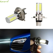 Super Bright White 20W H4 Car COB LED Fog Daytime Running Light DRL Lamp DC 12V  SZ1221