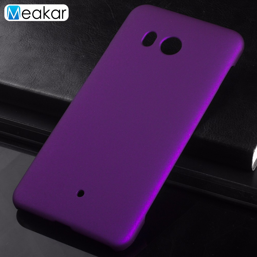 Matte Plastic Coque Cover Case 5