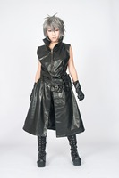 Free Shipping Final Fantasy XV 15 Noctis Fighting Jackt Game Cosplay Costume