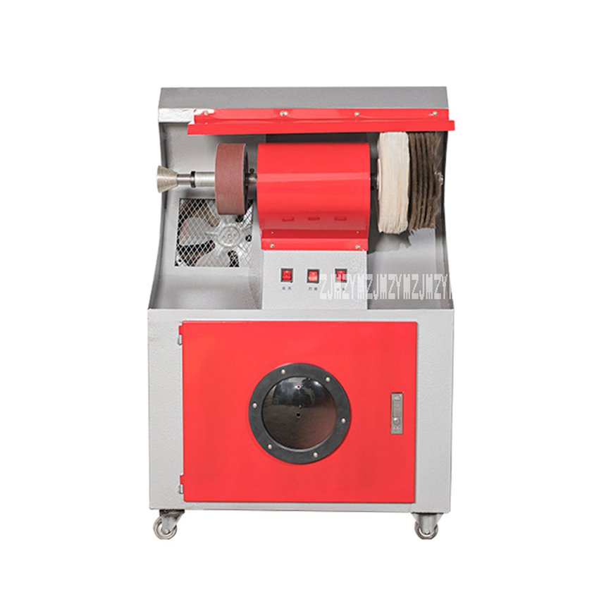 New SL 128 Small Automatic Leather Shoe Beauty Machine Shoe Mending Machine Leather Shoe Repair Sewing Machine 110V/220V 600W