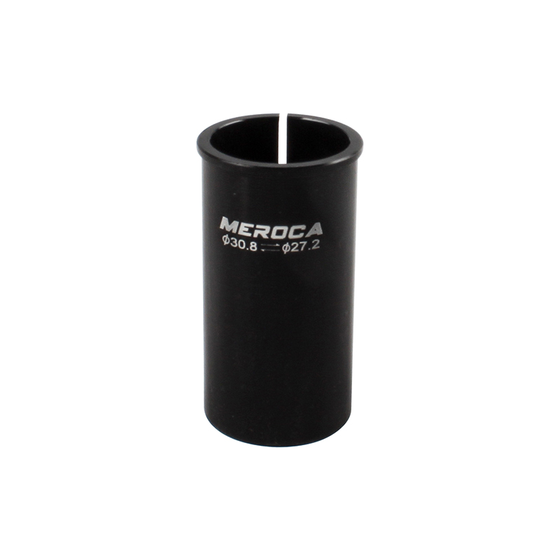 Mtb Bike SeatPost Tube Seatpost Reducing Sleeve Adapter Adjust Diameter in Bicycle Seat Post from Sports Entertainment